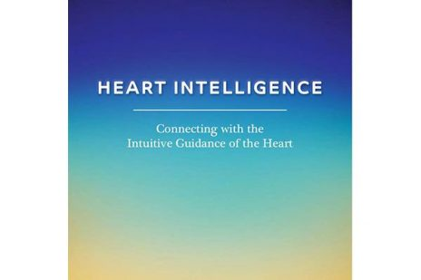 Book cover of Heart Intelligence