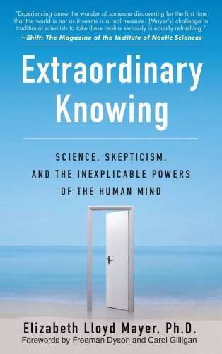 Extraordinary Knowing Book cover