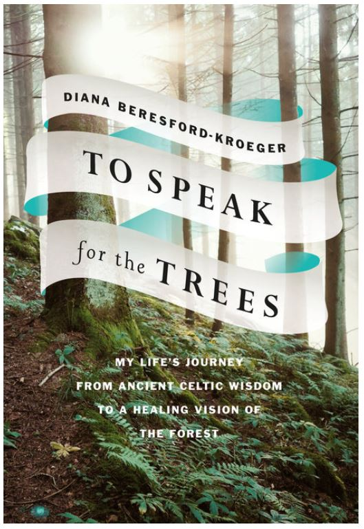 Speak 4 Trees Cover