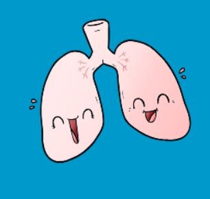 Happy Lungs WHO