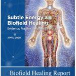 Biofield Healing Report Cover