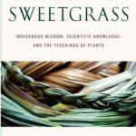 Cover Braiding Sweetgrass