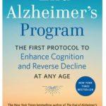 Alzheimer's Program book cover
