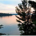 Lake of the Woods Ontario photo