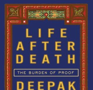 Book Cover Life After Death