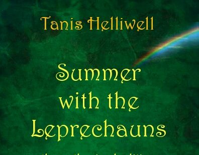 Cover: Summer with the Leprechauns