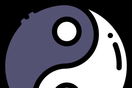 ying-yang life-death